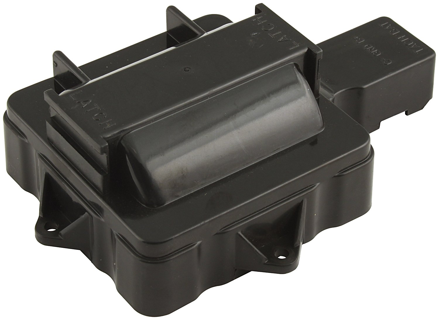 Allstar Performance ALL81211 Black HEI Coil Cover