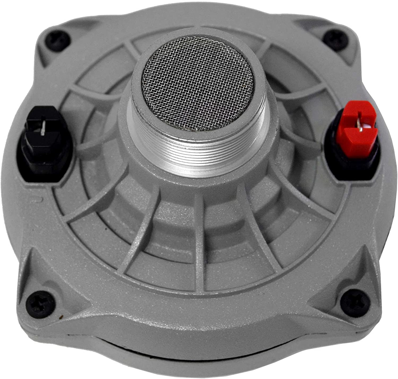 BRHD1 Bass Rockers 300W Compression Horn Driver Screw-On 1 Throat