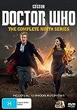 Doctor Who (2015): Season 9 [7 Disc] (DVD)