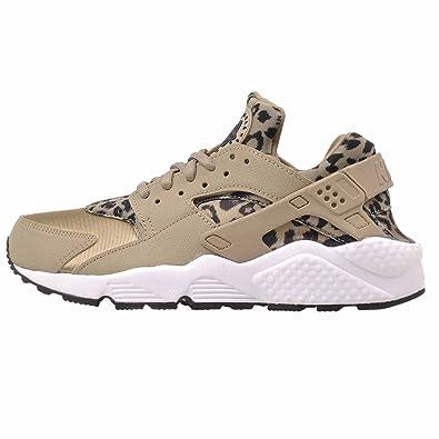 Nike Luft Huarache Run Aufdruck Damen Turnschuhe  Amazon   Schuhe ... Ausreichende Lieferung und pünktliche Lieferung