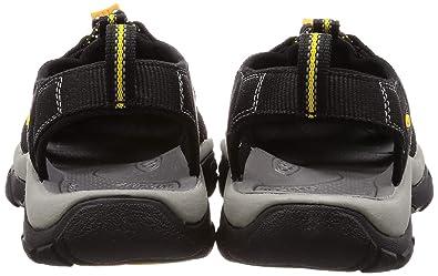 87b4439073 Amazon.com | KEEN Men's Newport H2 Sandal | Sport Sandals & Slides