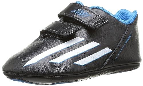 157528fa66fd2 adidas F50 Adizero Crib - Zapatos primeros pasos de Piel para niño ...