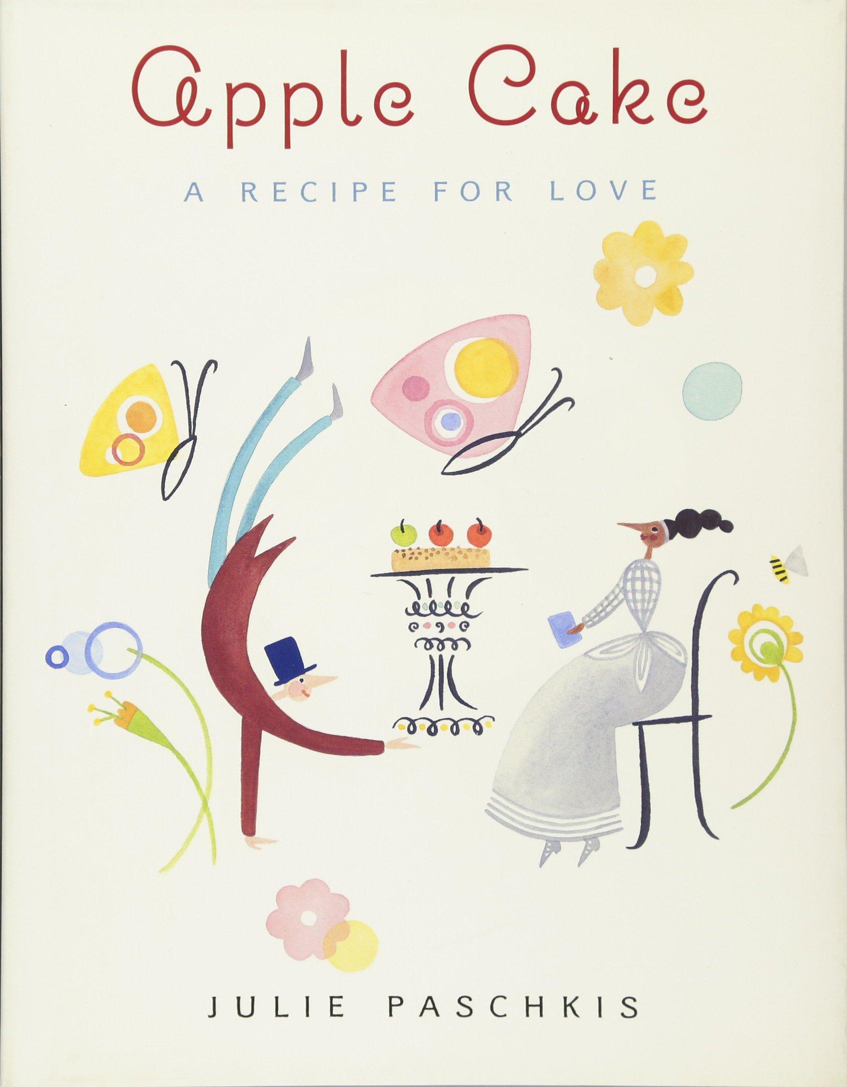 Download Apple Cake: A Recipe for Love ebook