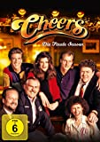 Cheers - Die finale Season [4 DVDs]
