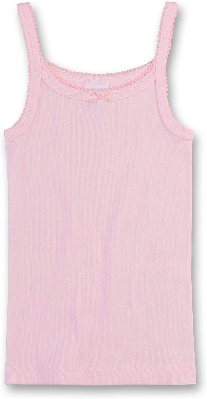 Sanetta Girls Vest