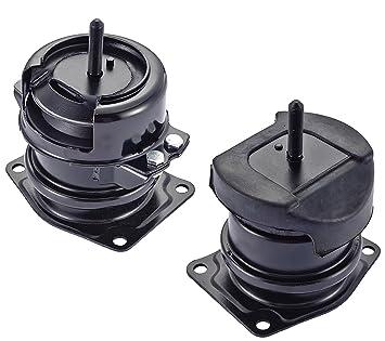 Rear Engine Motor Mount w// Sensor 08-12 for Honda Accord Crosstour 3.5L for Auto