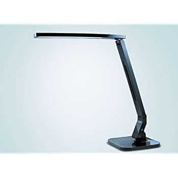 Koncept Ar3000 C Mbk Dsk Z Bar Led Desk Lamp Cool Light