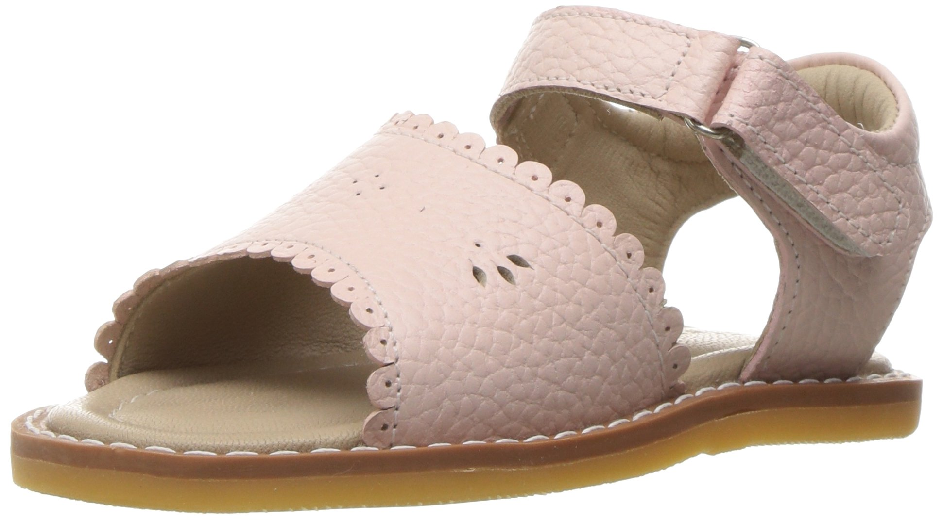 Elephantito Girls' Classic Sandal, Floter Pink, 11 M US Little Kid by Elephantito