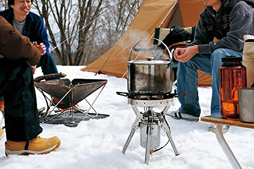 Snow Peak Giga Power Li Stove