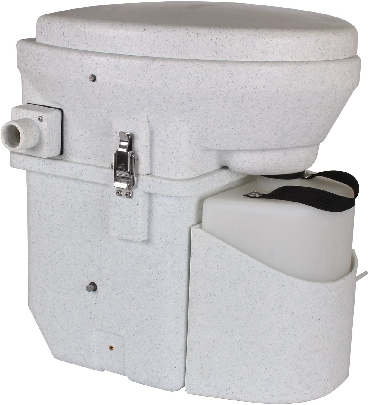 Nature's Head Composting RV Toilet