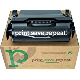 Print.Save.Repeat. Lexmark X651A11A Remanufactured Toner Cartridge for X651, X652, X654, X656, X658 [7,000 Pages]