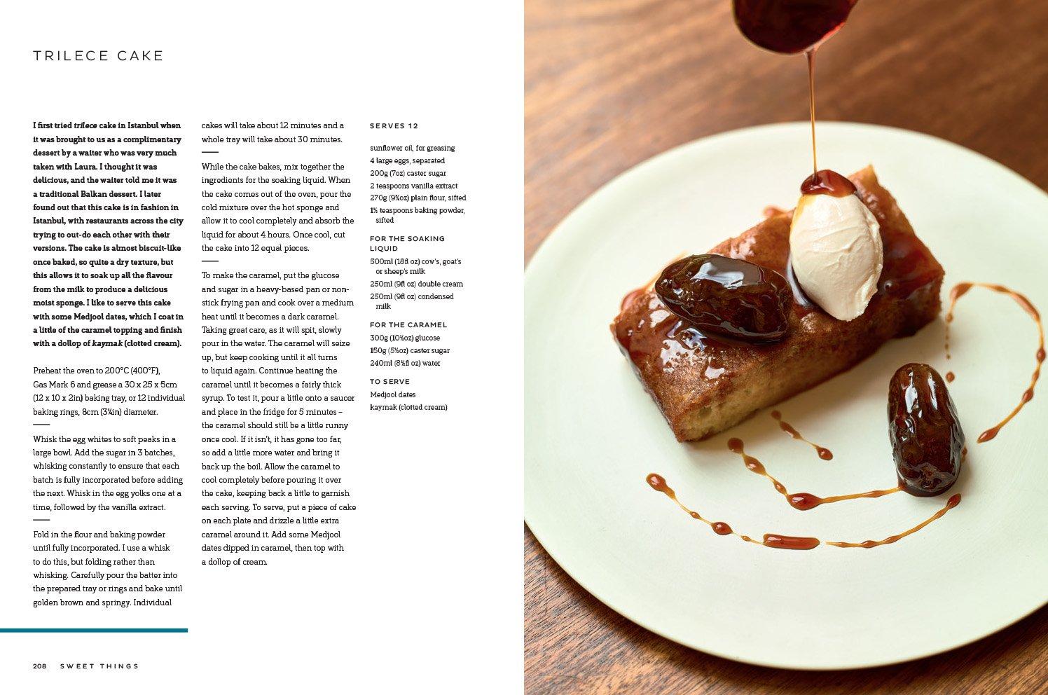 Oklava: Recipes from a Turkish-Cypriot kitchen: Amazon.es: Selin Kiazim: Libros en idiomas extranjeros