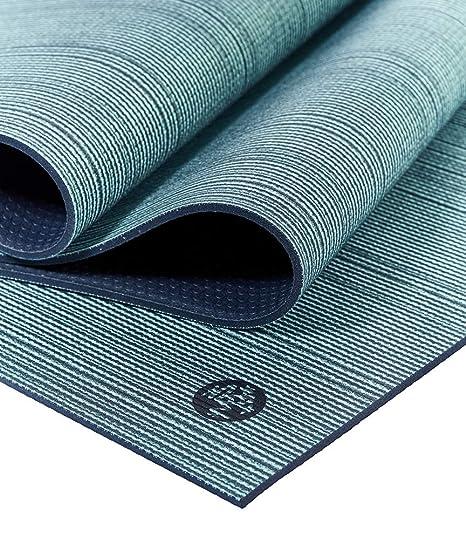 Manduka Pro - Esterilla de Yoga (Larga, 213 cm), diseño de ...