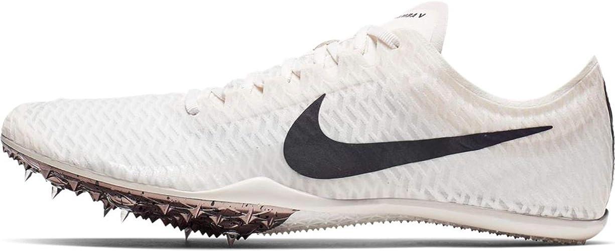 Nike Zoom Mamba V, Chaussures d'Athlétisme Mixte Enfant