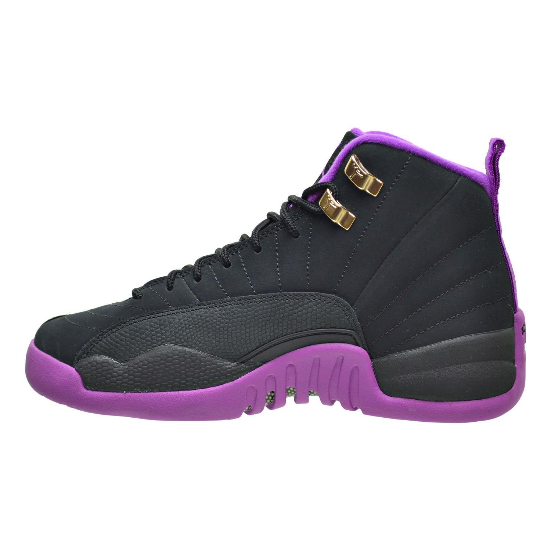 148ee9ae0e9 AIR JORDAN 12 RETRO GG (GS) 'KINGS' - 510815-018: Jordan: Amazon.ca: Shoes  & Handbags