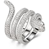 Amazon.com: Taylor Swift Snake Ring (Limited Edition Green