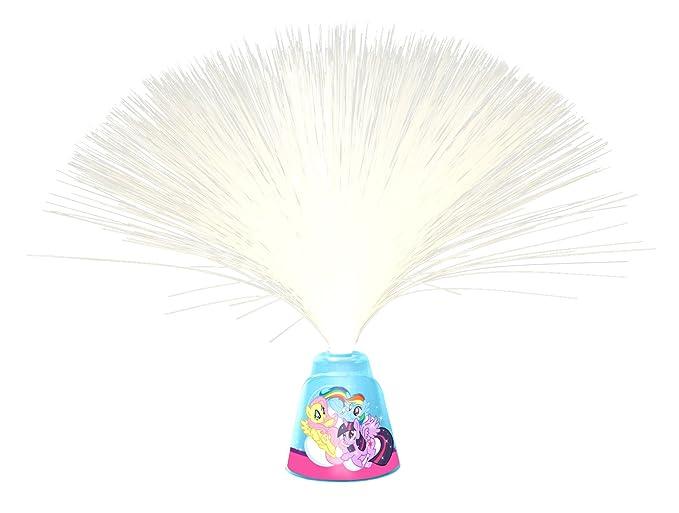 U0026quot;My Little Ponyu0026quot; Fibre Optic Reflector Lamp ...