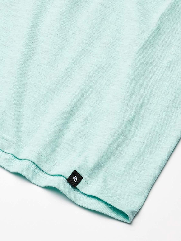 Rip Curl Mens Big Boys Hennings Premium Tee Shirt