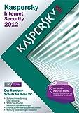 Kaspersky Internet Security 2012 1PC [Download]