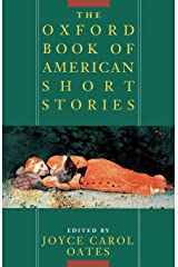 The Oxford Book of American Short Stories Paperback