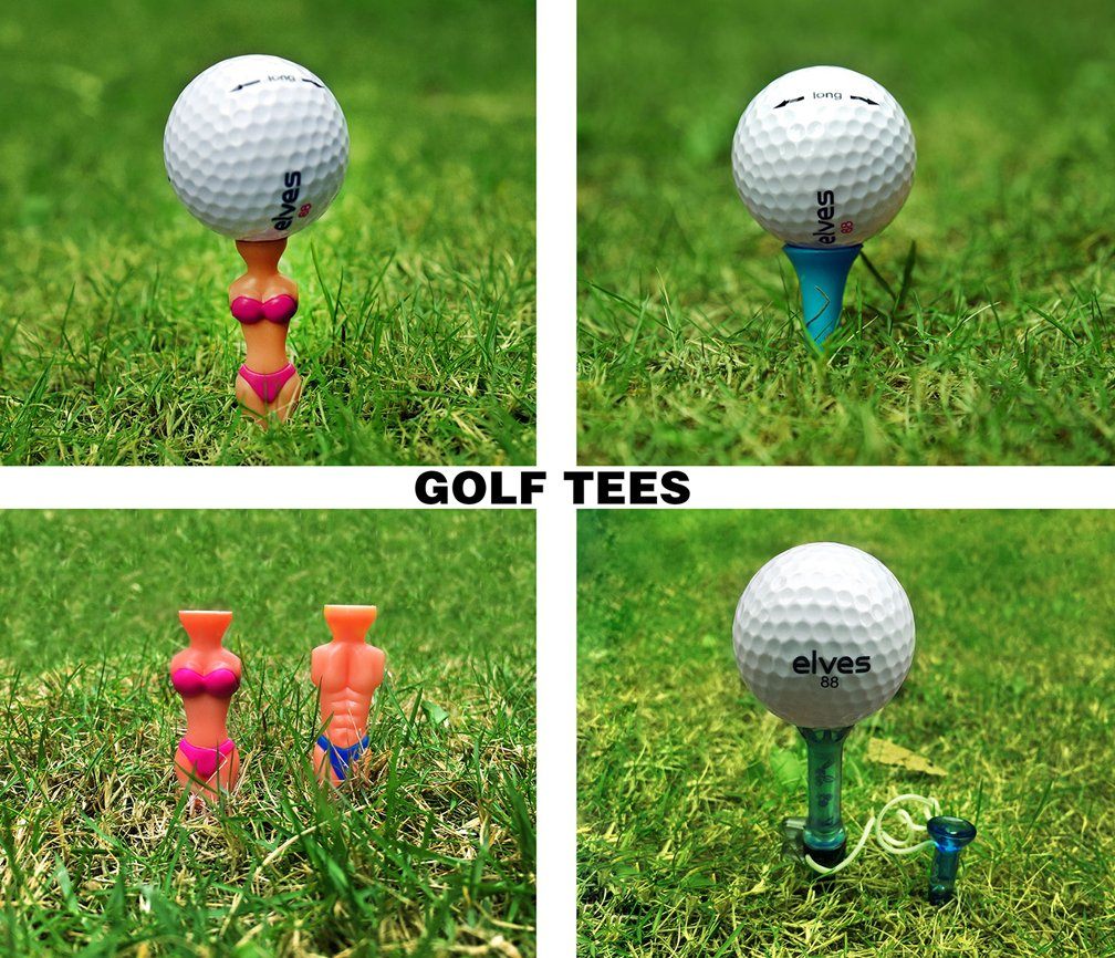 Amazon.com: bingood accesorios de Golf Set de regalo ...