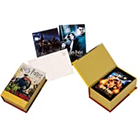 Insight Editions: Harry Potter: The Postcard Collection (Postcards)