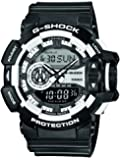 Casio G-Shock Men's Watch GA-400