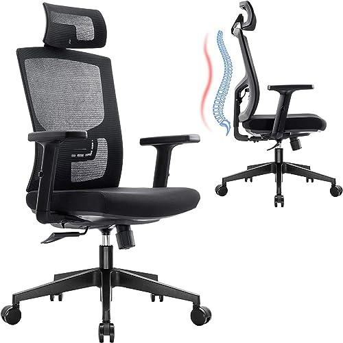 Komene Mesh Ergonomic Office Chair