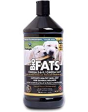 BioFATS Omega 3-6-9 Fatty Acid for Dogs and Cats 946 ml Liquid