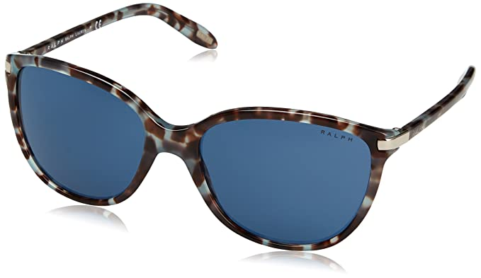 Amazon.com: Ralph By Ralph Lauren 0RA5160 - Gafas de sol ...