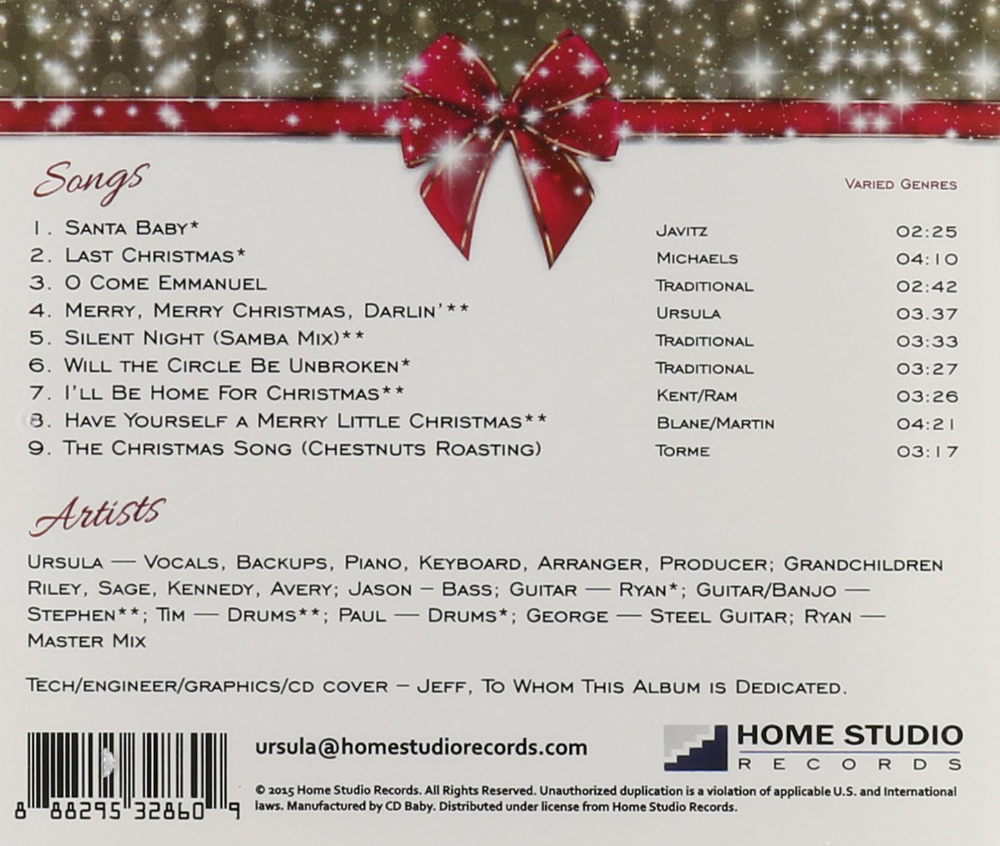 Buy Forever Christmas Online at Low Prices in India | Amazon Music ...