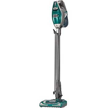 Shark Rocket Powerhead Green Upright Vacuum Cleaner Certified Refurbished