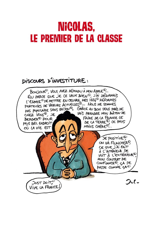 Bonne Fete Nicolas French Edition Charb Riss Tignous