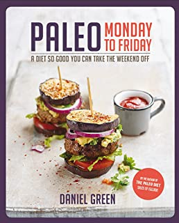 The Paleo Slow Cooker: Healthy, Gluten-Free Meals the Easy