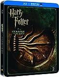 Harry Potter et la Chambre des Secrets [Édition Limitée boîtier SteelBook]