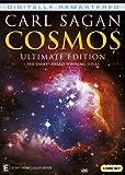 Cosmos: A Personal Voyage - Utimate DVD Edition