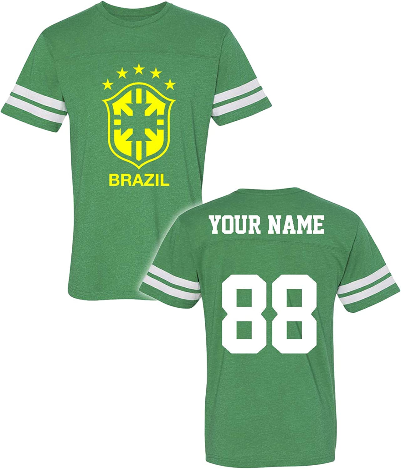 Custom Soccer Jerseys for National Teams - Personalized Team Uniforms & Outfits