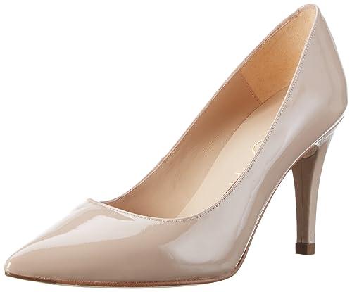 Para 39 ballet Tacón Eu Mujer Rosa pa Unisa Zapatos De Techi qnTxSZZwBC