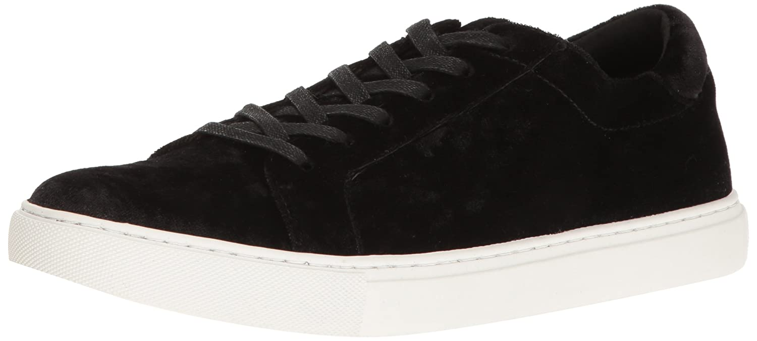 Black Kenneth Cole New York Womens Women's Kam Fashion Sneaker Fashion Sneaker