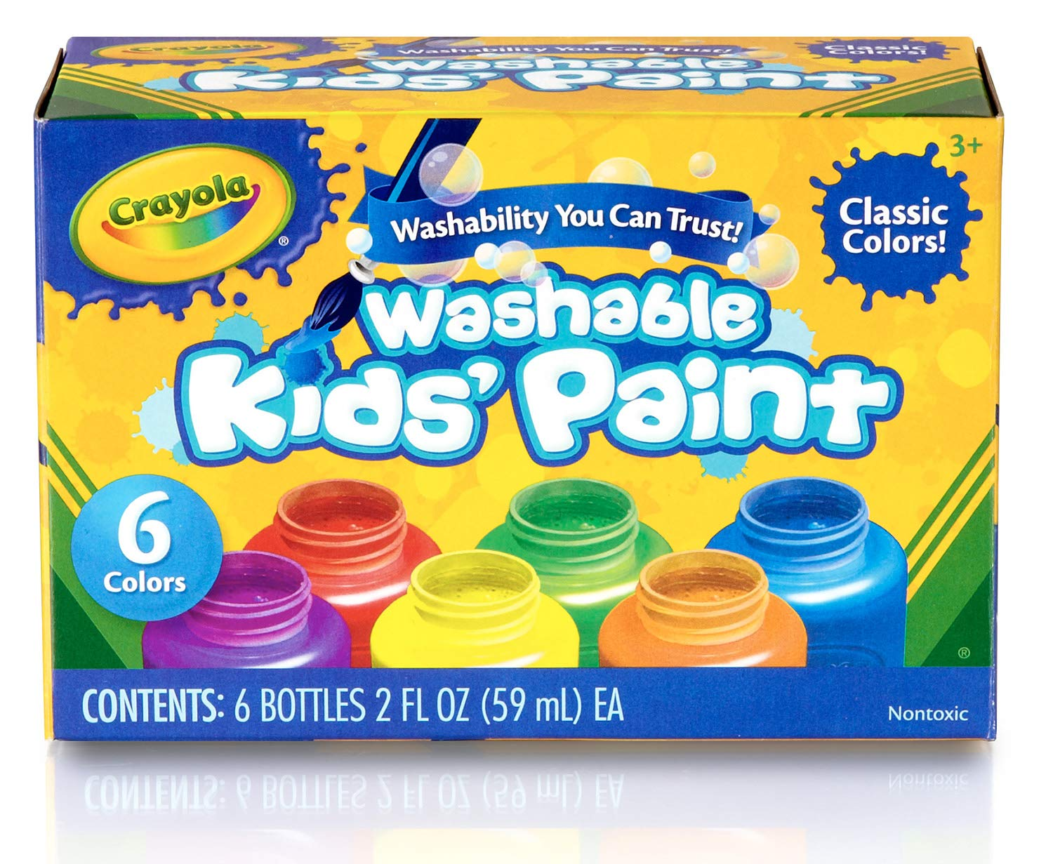 Crayola Kids' Paint