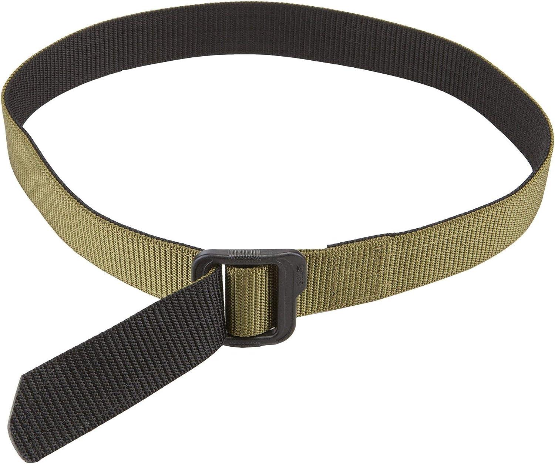 Black All Sizes 5.11 Tactical Tdu 1.5 Inch Plastic Buckle Unisex Belt