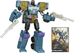 Top 10 Best Transformer Toys For Kids (2020 Reviews & Buying Guide) 7