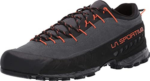 La Sportiva TX4 is best for both hiking and climbing.
