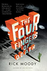 The Four Fingers of Death: A Novel Paperback
