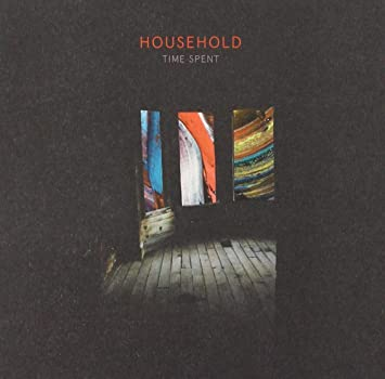 amazon time spent household 輸入盤 音楽