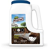 FOAMING Root Killer | Kills Tree Roots in Pipes & Sewer Lines | Contains No Copper Sulfate … (10 lb Jug)