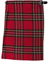 Kilt pour garçon Scottish Highland - tartan Royal Stewart