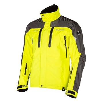 Klim Valdez Parka chaqueta de esquí nieve chaqueta - Alta ...
