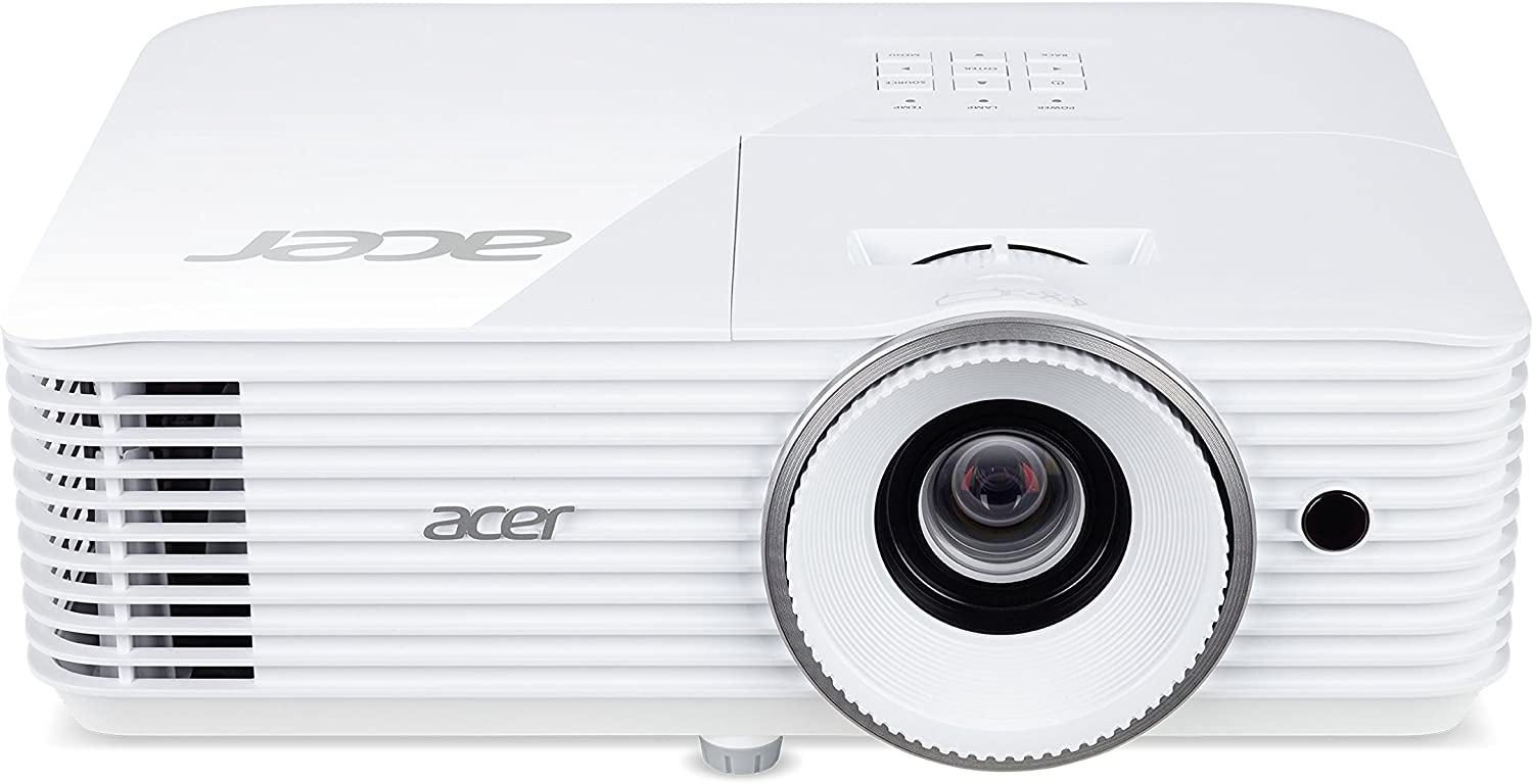 Acer Home D1P1720, Ceiling-mounted projector 3500lúmenes ANSI DLP ...