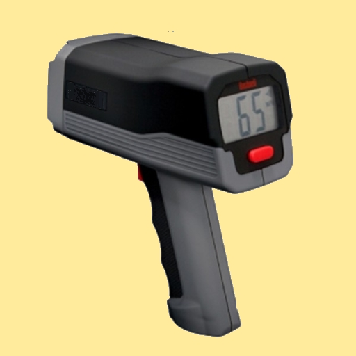 Radar speed gun appstore for android for Best impact windows reviews